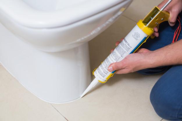 postavljanje sanitarije