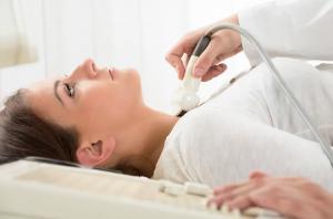 Ultrazvuk štitne žlezde