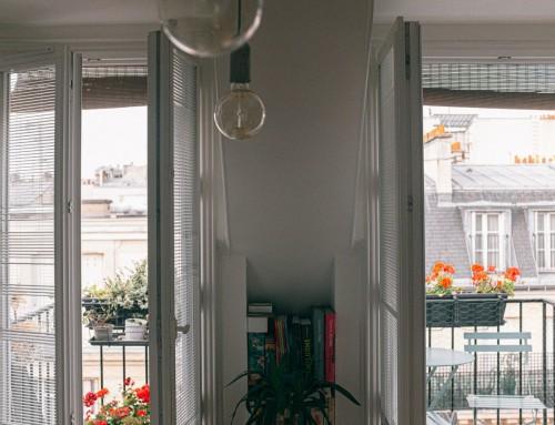 Balkon kao iz magazina? Da, vi to možete!