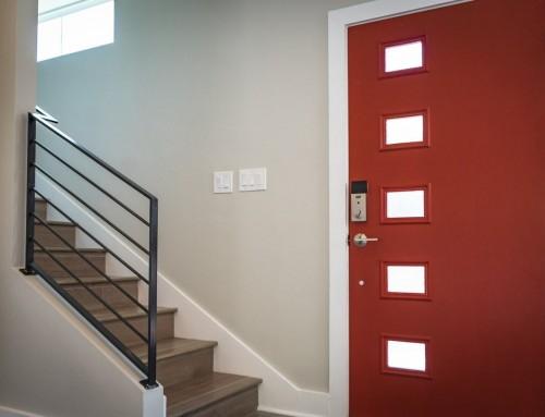PVC ulazna vrata kao jedan od najbitnijih detalja svakog objekta