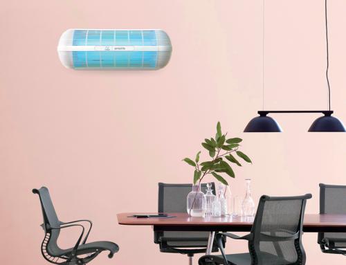 Kako imati prečišćen vazduh u poslovnim prostorijama