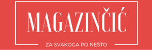 Magazinčić Logo