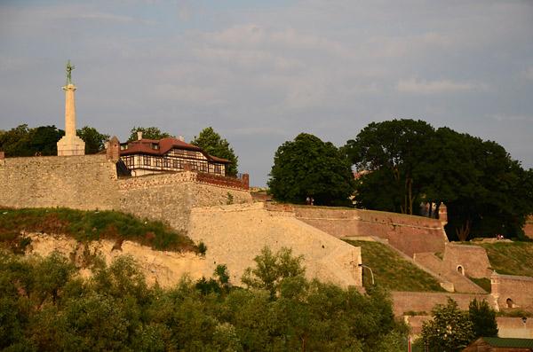 Pobednik sa Dunava