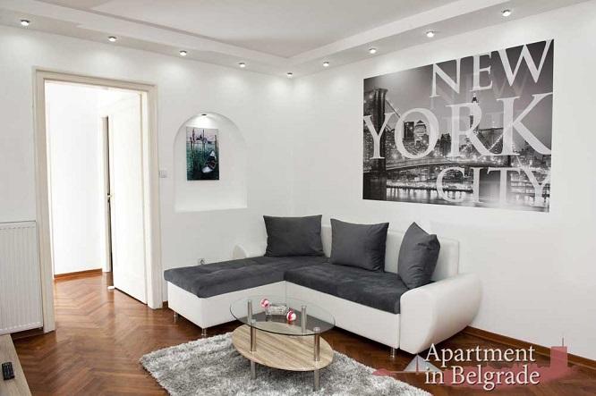 Zašto je bolje iznajmiti apartman u Beogradu nego sobu u hotelu ili hostelu?