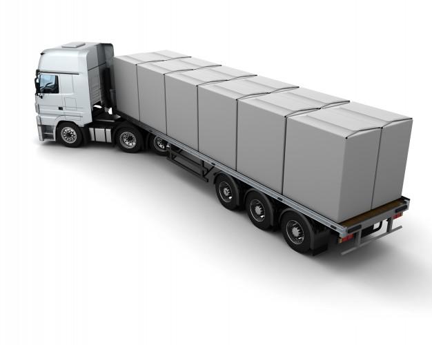polaganje za kamion