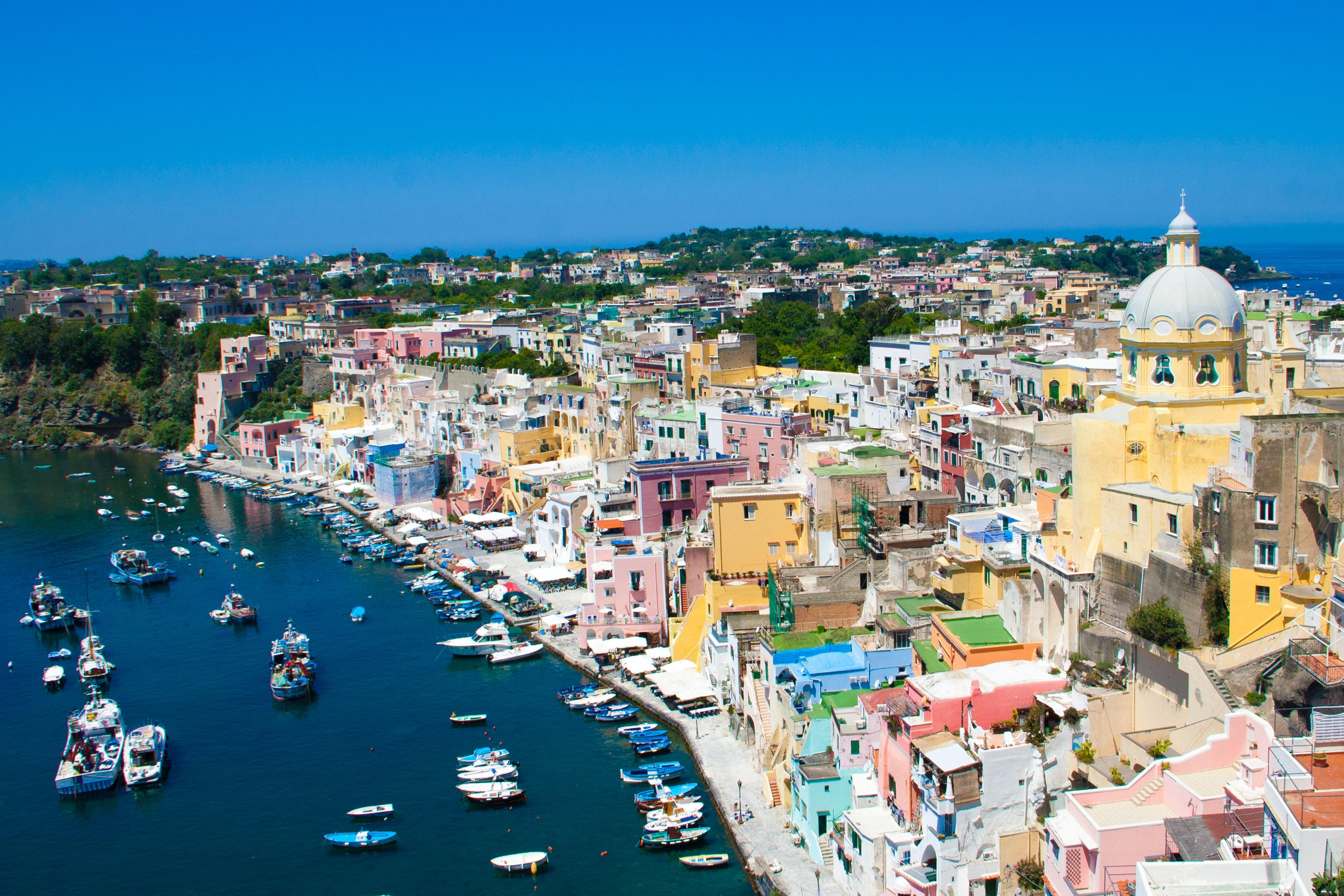 Procida, Italija