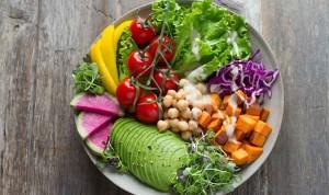 Tanjir pun povrća