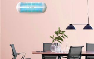 Prečistač vazduha za kuću