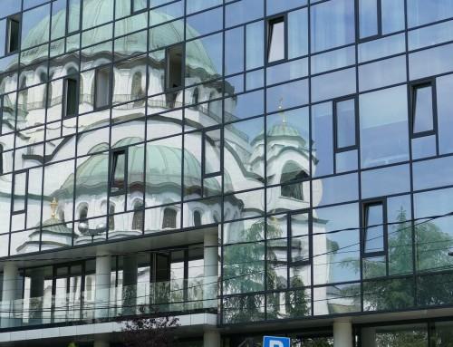 Najatraktivnije lokacije za život u Beogradu