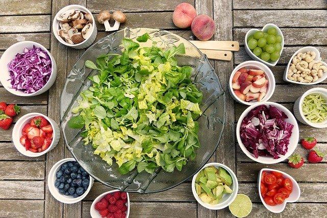 Redukujte ishranu